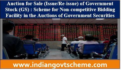 Auction for Sale