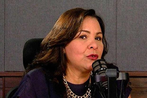 María Carolina Uzcátegui: La mejor Ley para estabilizar los precios es la Ley de La Oferta y la Demanda
