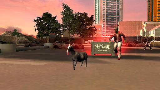 Goat Simulator GoatZ v1.4.5 - APK - OBB