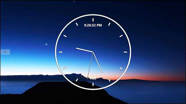 تحميل برنامج المنبه للكمبيوتر ويندوز 10 Alarm Clock