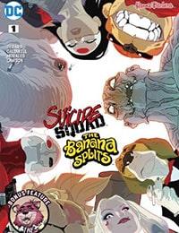 Suicide Squad/Banana Splits Special