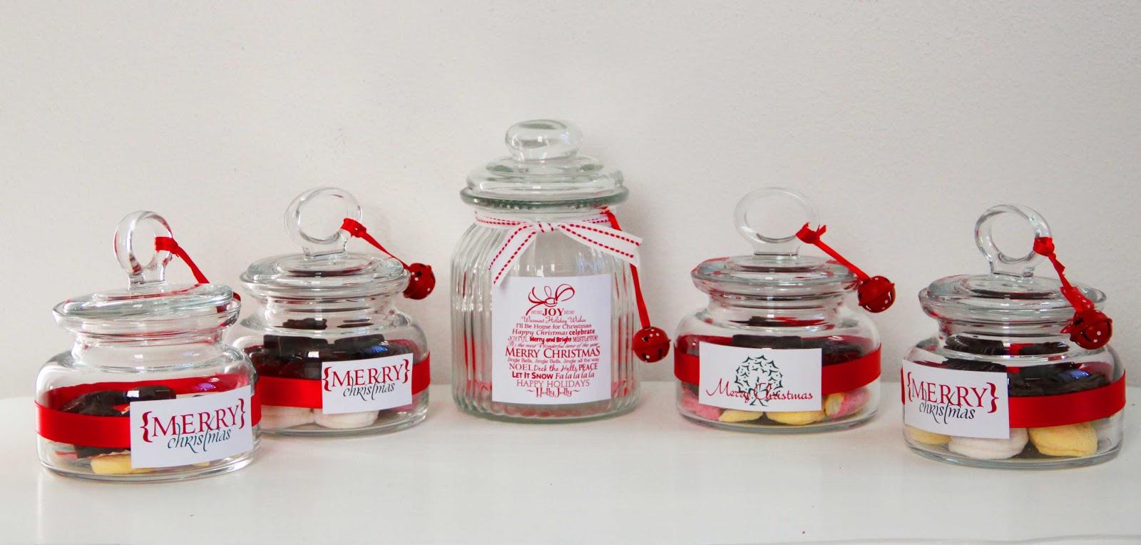 Favoloso Awesome Idee Regali Di Natale Fai Da Te Cucina Pictures - Home  PS44