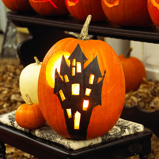 High Street Market: The Alternative Jack O' Lantern