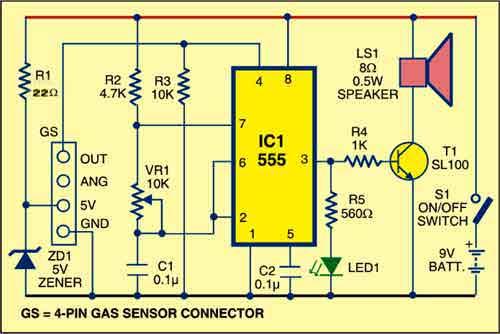 schemas montages realisation electronique electrique