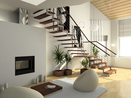 10 ideas to take advantage of the stairwell 6