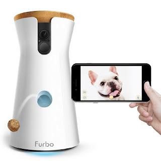 Furbo Cámara para perros