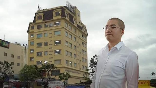 Chuyện Alibaba và những tên cướp
