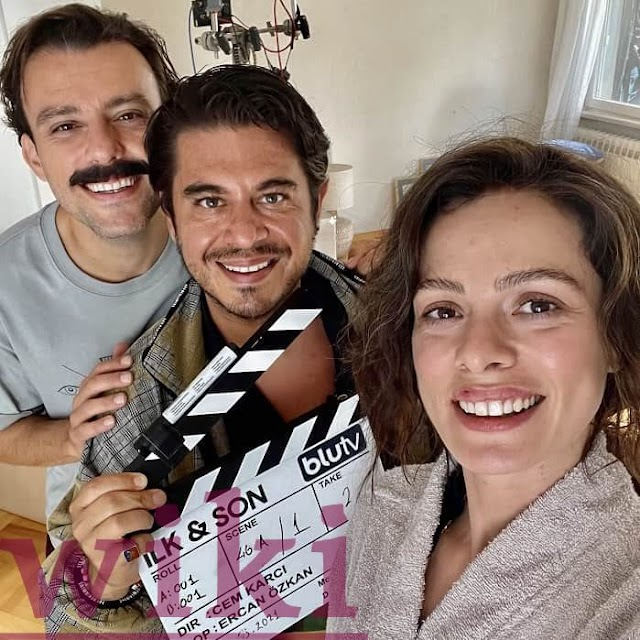 The story of the series ilk ve son Cast and dates