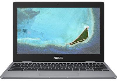"ASUS 11.6"" Chromebook - Model:C223NA-DH02 | Laptop under $209.99"