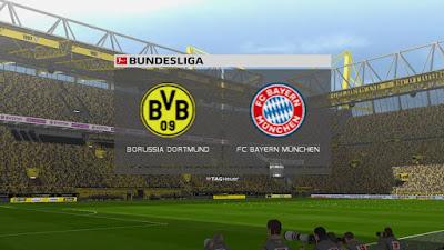 PES 6 Bundesliga Mod & Scoreboard by Sharp87