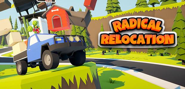 Radical Relocation تحميل مجانا