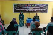 Kegiatan Non Fisik, TMMD Ke-111 Kodim 1415 Kepulauan Selayar Ingatkan Warga Akan Bahaya Virus HIV