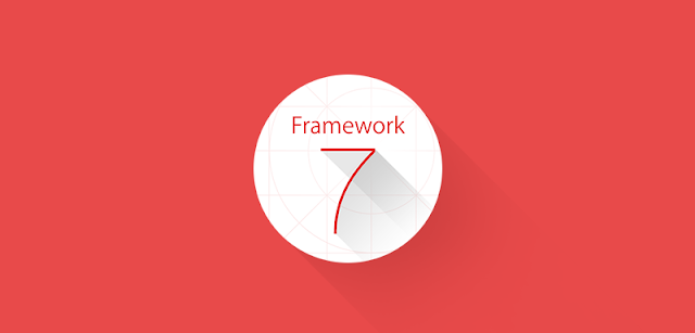 Online Framework7 Interview Questions