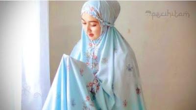 Kekuatan Doa Seorang Istri, Salah Satunya Pembuka Pintu Rezeki Suami