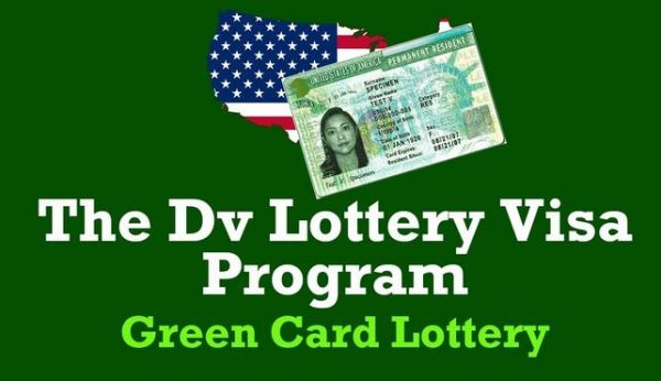 How To Apply For US Diversity Visa Lottery 2018 and Get Your US Green Card