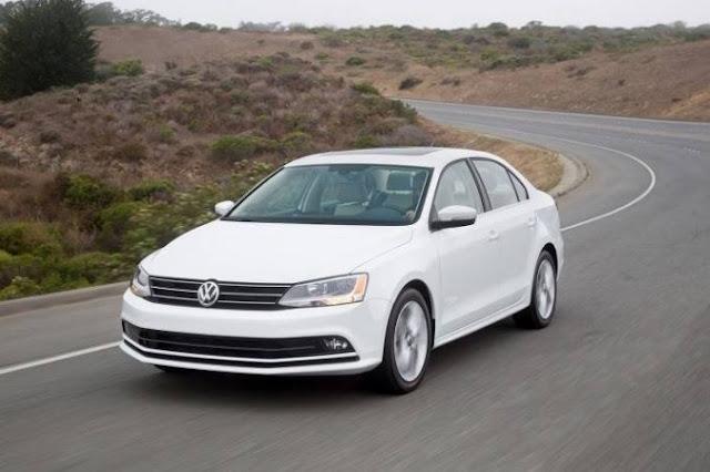 2016 Volkswagen Jetta Reviews
