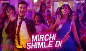 मिर्ची शिमले दी - Mirchi Shimle Di - Shimla Mirch - 2020