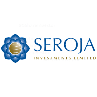 SEROJA INVESTMENTS LIMITED (IW5.SI) @ SG investors.io