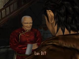 Master Chen: Lan Di?