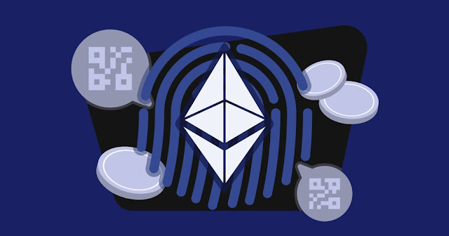 Ethereum's daily transaction fees first surpassed Bitcoin