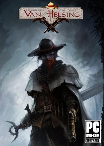 The Incredible Adventures of Van Helsing PC Full Español