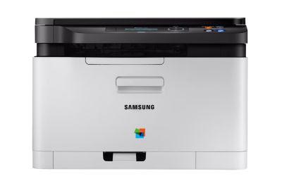 Samsung Xpress C480 Pdf Manual