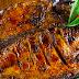Resep Membuat Hidangan Ikan Gurame Bakar Bumbu Kecap