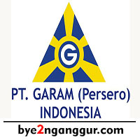 Lowongan Kerja BUMN PT Garam (Persero) 2018