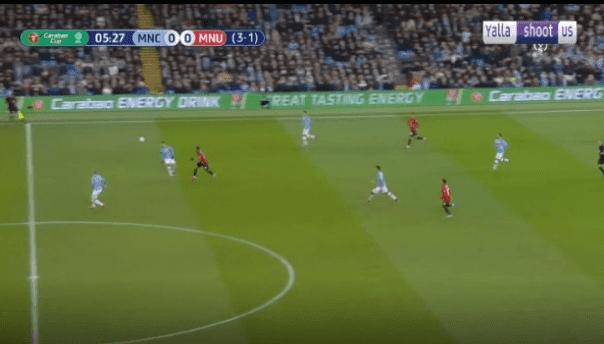 البث المباشر : مانشستر سيتي ومانشستر يونايتد manchester city vs manchester united kora online