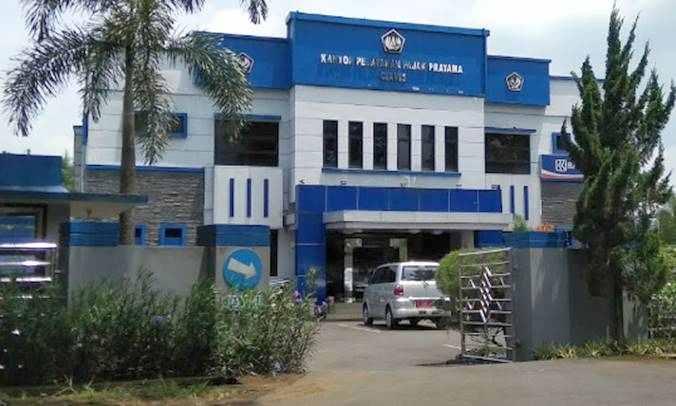 "Sekuriti KPP Diancam Mundur Karena Berjenggot, Dilarang ""Bawa Agama"" di Kantor"