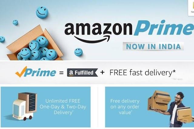 Amazon Youth की पेशकश: यहां बताया गया है कि कैसे भारत में युवा केवल 499 रुपये में प्राइम मेंबरशिप ले सकते हैं