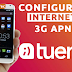Configurar Internet 3G/4G LTE APN Tuenti Perú 2018 en Android
