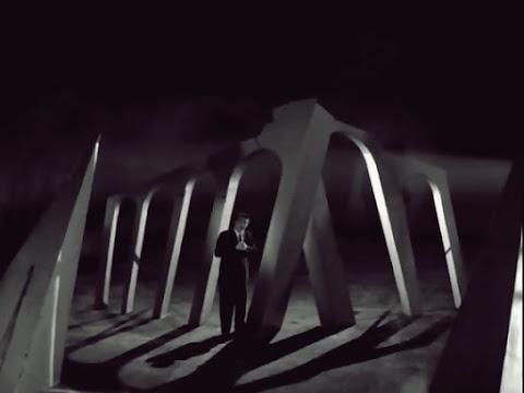 LETRONAUTA De Frankenstein y otras mentiras | Wilberto Palomares