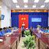 Hội nghị sơ kết giữa nhiệm kỳ thực hiện Nghị quyết Đại hội Đoàn TNCS Hồ Chí Minh huyện Phú Tân lần thứ X, nhiệm kỳ 2017 - 2022 và  triển khai các nghị quyết, chủ trương của Đảng; nghị quyết, kết luận, chương trình của Đoàn