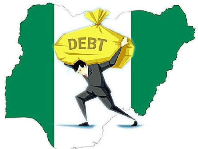 The debt owe by Nigeria is getting out of balance and we are hitting our debt ceiling -  Governor Nasir El-Rufai