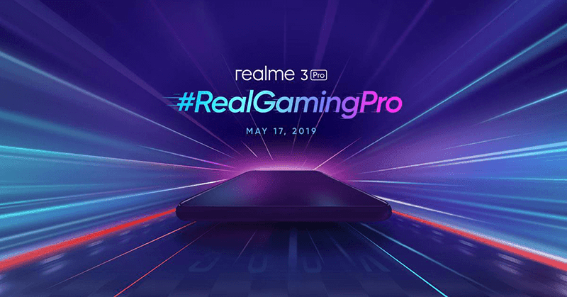 Realme 3 Pro to launch in PH on May 17!
