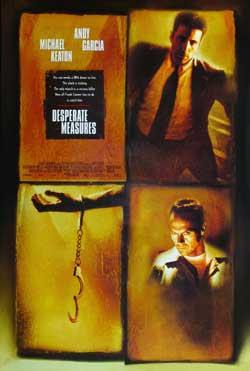 Desperate Measures (1998)