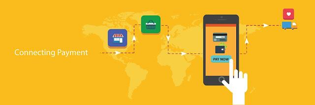 Terus Kembangkan Bisnis Online Anda Dengan Payment Gateway Terbaik