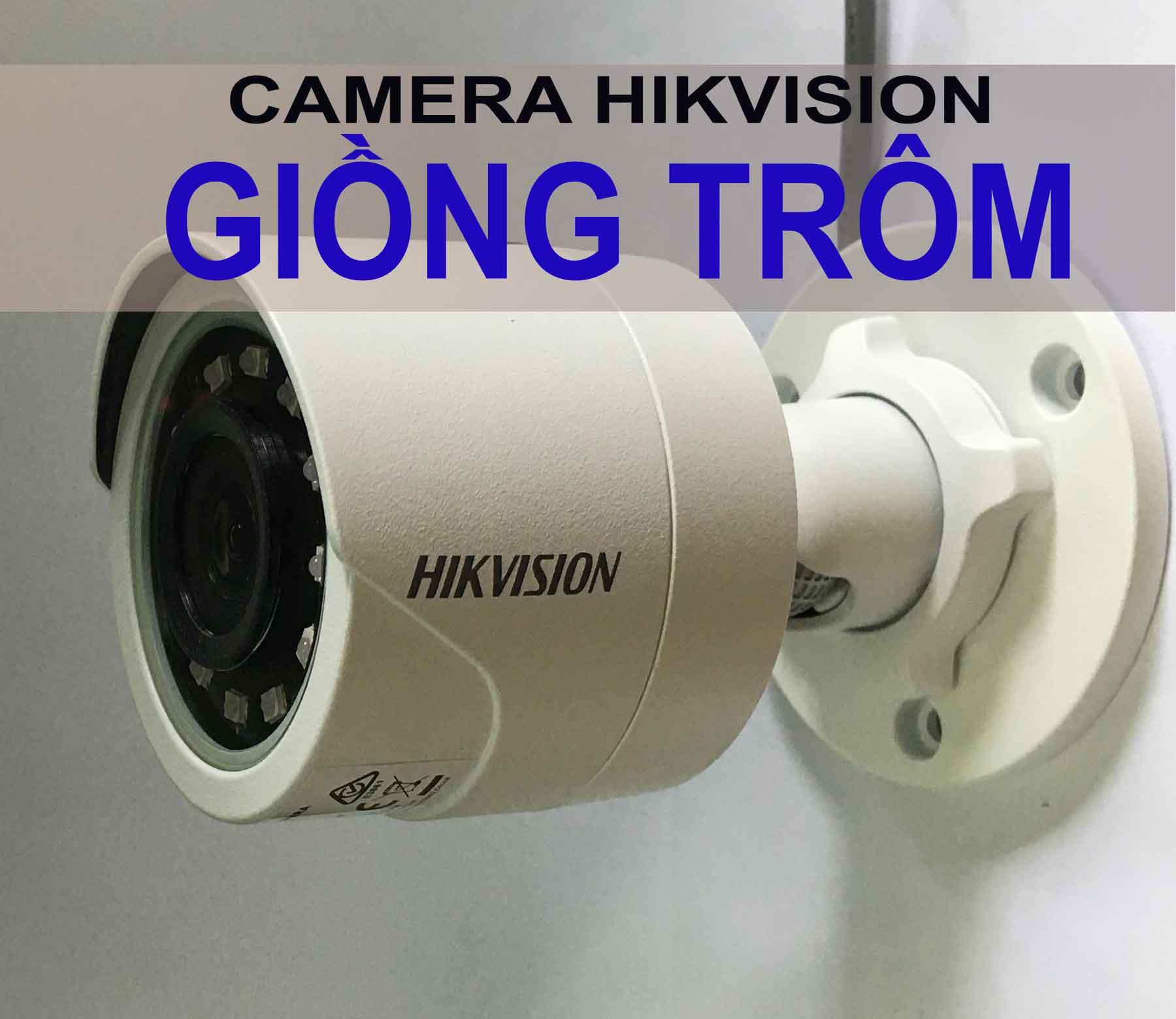 camera hikvision giồng trôm