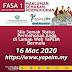 Semak Status Dana Inspirasi Malaysia (Inspirasiku) YaPEIM 2020