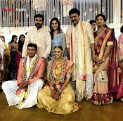 Venkatesh Daughter Marriage-thumbnail-7