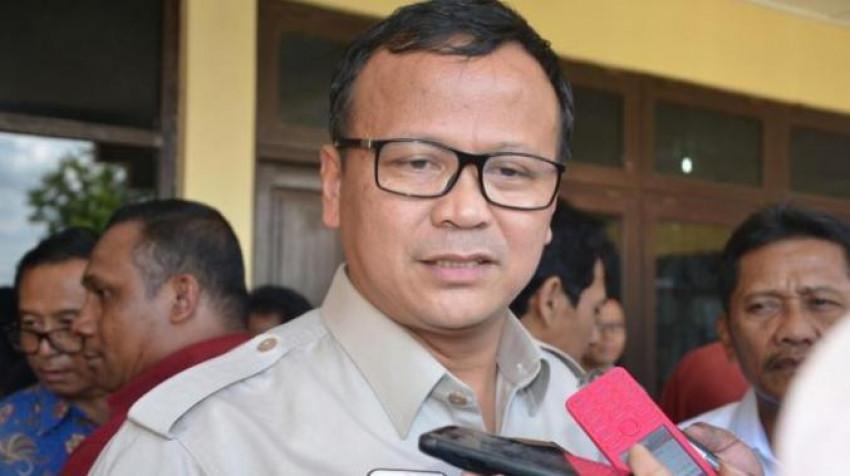 Edhy Prabowo Siap Dipanggil Jadi Menteri