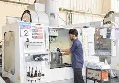 Flovel Energy Private Limited Recruitment For CNC Operator and Programmer in Palwal, Haryana
