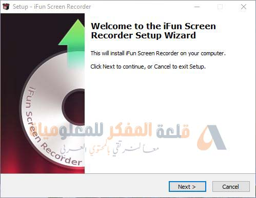 الأفضل في تصوير شاشة الكمبيوتر وتصوير الألعاب بجودة خرافية 4K مجاني بدون علامة مائية Screen Recorder