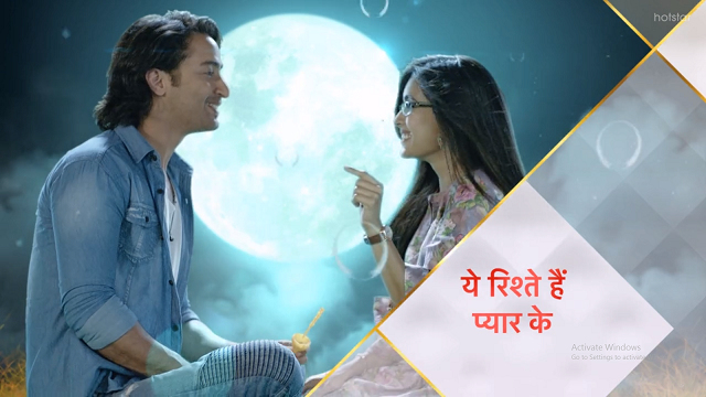 Yeh Rishtey Hain Pyaar Ke 27th July 2020  Written Episode