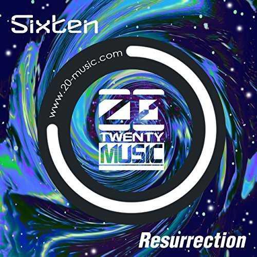 [MUSIC] Sixten – Resurrection (2015.03.11/MP3/RAR)