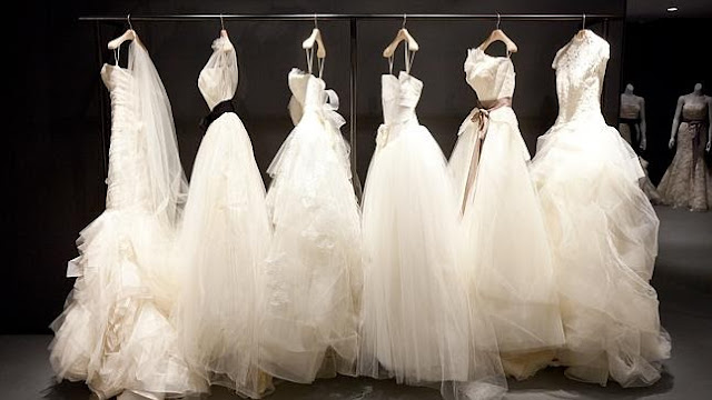 beautiful wedding dresses and gowns