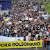 Entidades marcam protesto contra Bolsonaro hoje em Manaus
