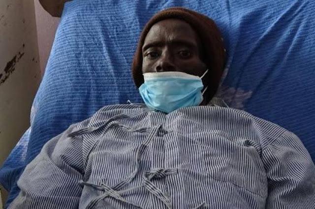 Сотрудники морга разрезали ногу умершему, готовя к погребению, и тот закричал от боли