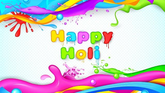 History of Holi | Why Celebrated Holi | Essay on Holi